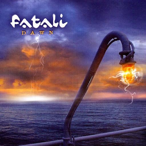Fatali альбом Dawn