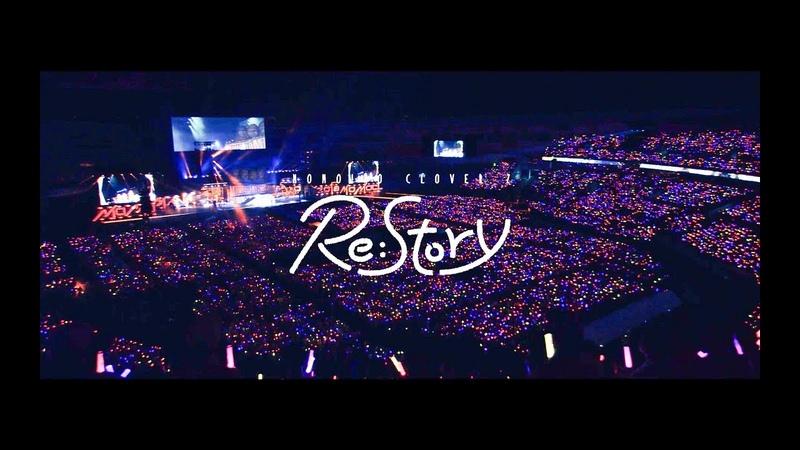 【ももクロMV】ももいろクローバーZ「Re:Story」Music Video LIVE ver.