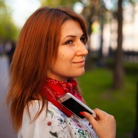Алёна Книжник