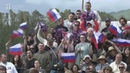 Женский Бой Исторический.Битва Наций 2018 Женщины 5x5 ФИНАЛ Россия-Украина