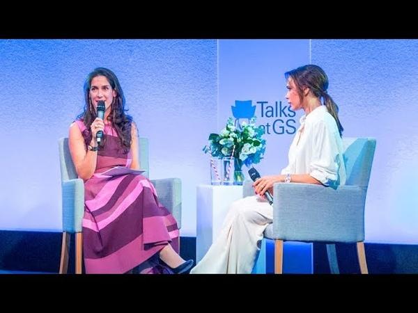 Victoria Beckham Empowering Women Through Fashion