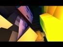 ГРЕННИ в MINECRAFT 2 ОКУНУЛ БАБКУ В МОЧУ GRANNY АНИМАЦИЯ