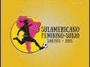 Brasil x Paraguai, Sulamericano Feminino Sub-20 2016