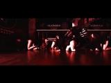 FEMALE DANCEHALL _ JAFRASS - BAD SUH _ #iceproject _ DHQ DAHA ICE CREAM