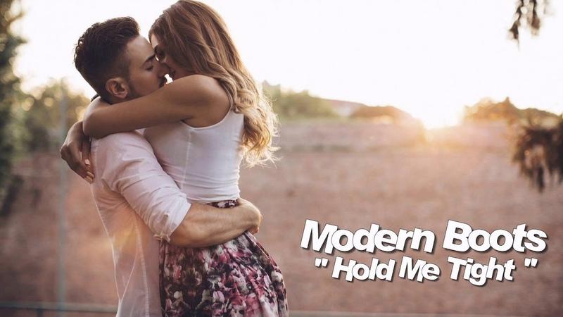 Modern Boots - Hold Me Tight ( İtalo Disco )