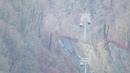 Вид с высоты 1600 на Эсто-садок
