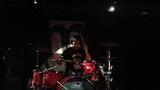 Выступление Александра Поручика Щиголева на отчётном концерте барабанной школы Пульс 02.12.2016