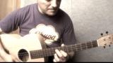 Tenor Guitar Danny Boy Arrangament