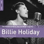 Billie Holiday альбом Rough Guide To Billie Holiday