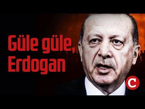 Güle, güle, Erdogan COMPACT 92018