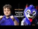 Mortal Kombat 11 The Reveal - Simplicity Tweedy vs. Echo Fox SonicFox