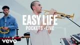 pockets, live for veto dscvr