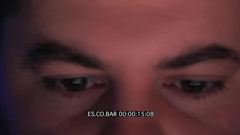 ESCOBAR_Time
