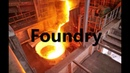 Foundry - литейный цех, литейный завод (music)