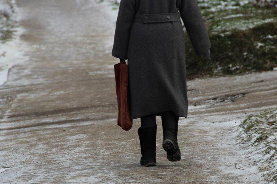 ДТП унесло жизнь пожилой женщины в Адыге-Хабльском районе