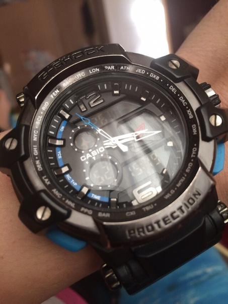 Продам Часы G-Shock Casio