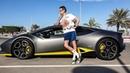 Lamborghini Huracan - Идеальна для понтов, дискомфорта во всём остальном.