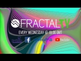 Fractal TV - Hardcore Drum &amp Bass