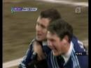 Чудной гол Кержакова в матче Русенборг Зенит 1 16 финала Кубка УЕФА 2005 2006