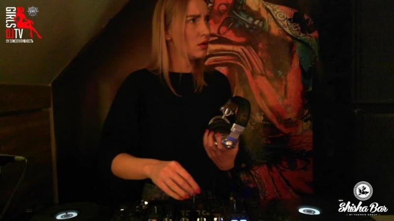 Girls DJ TV: A.Parvatkina LL RAZOR