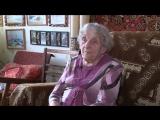 Одна из старейших жительниц Выборга София Долганова отметила юбилей