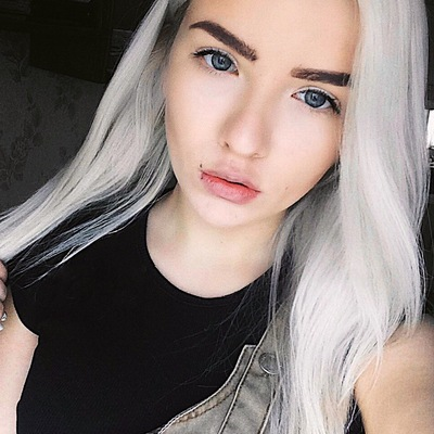 Алина Тузкова