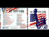 Сборник Вилли Токарев My New York, диск 1 2009