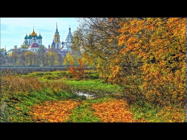 Неувядаемый Цвет - Хор Свято-Алексеевского храма (Одесса)
