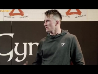 ВОТ КАК КОНОР ГОТОВИЛСЯ К БОЮ ПРОТИВ ХАБИБА! (Интервью двух тренеров Макгрегора)