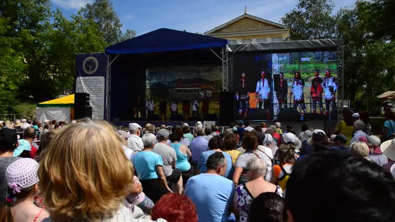 Бабкины Внуки-Златоуст- Бушуевский Фестиваль-2019