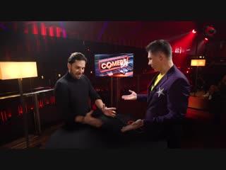 #ComedyБар – Александр Ревва