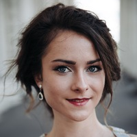 Анастасия Стрельчунас