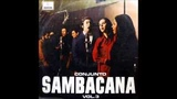 Conjunto Sambacana vol 3