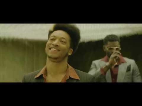 Franglish - Vargas ft. Alonzo (Clip Officiel)