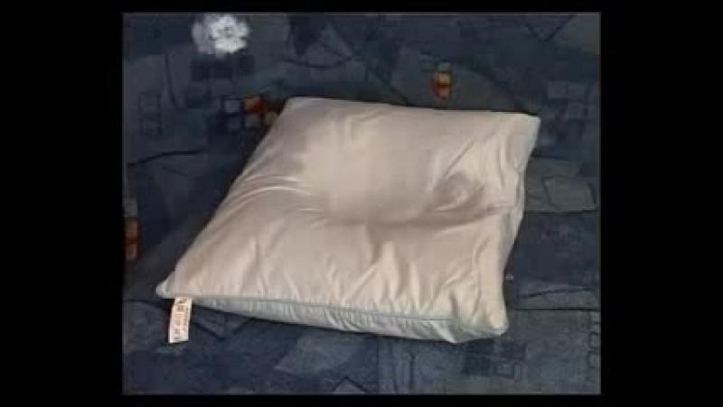 О подушке Асония
