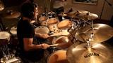 Arthur Rezende - Sixteenth Feel Dave Weckl - PlayAlong