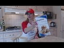 Compliments Chocolate Chip Cookies: What I Say About Food