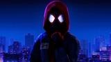 Miles Morales Becomes Spider-Man Scene - SPIDER-MAN INTO THE SPIDER-VERSE (2018) Movie CLIP HD