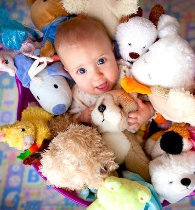 Evgenia Happy-Baby
