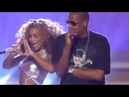 Beyoncé Featuring JAY Z - Déjà Vu (Live at BET Awards 2006)
