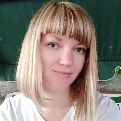 Екатерина Гвоздева