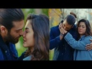 Can Yaman Can divit Romantic and lovely moments with Sanem Demet Ozdemir in Erkenci kus