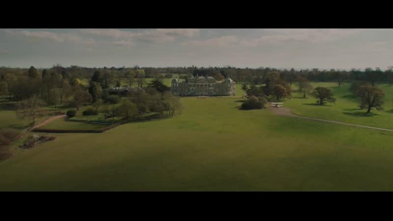 The Kings Man Official Teaser Trailer HD 20th Century FOX