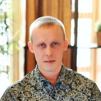 Анкета Александр Королёв