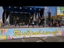Хип-Хоп Солдаты удачи БийскГлобалПати2018