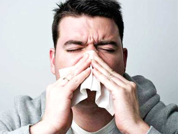 Вирусная и бактериальная инфекция