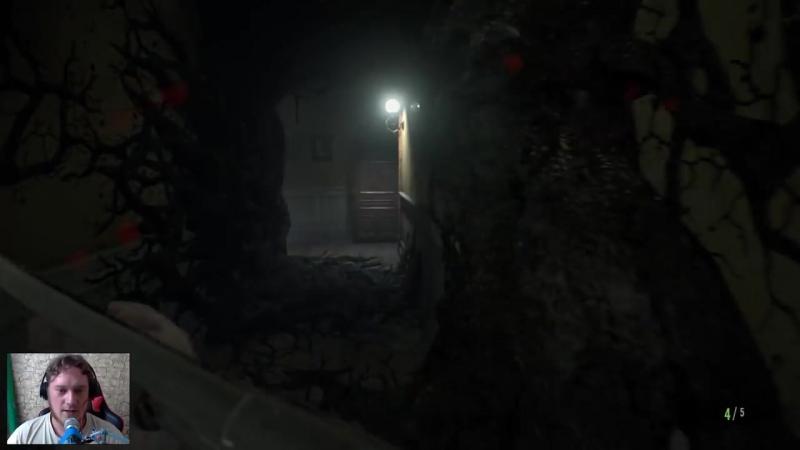 [NifedowPLAY] Разрывные пуканы! Вам приятно, поцоны? ▶ Resident Evil 7 часть 5