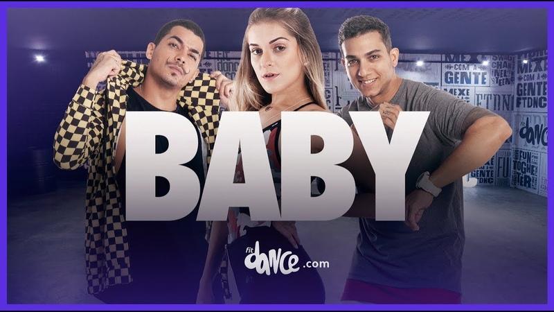 Baby - Clean Bandit feat. Marina Luis Fonsi | FitDance Life (Coreografía) Dance Video