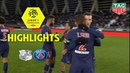 Amiens SC - Paris Saint-Germain ( 0-3 ) - Highlights - (ASC - PARIS) / 2018-19