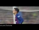 Coutinho l footvine l By Alex